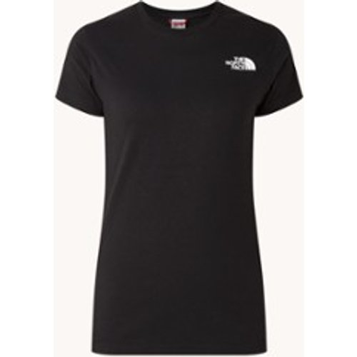 T-shirt avec imprimé logo - The North Face - Modalova