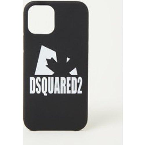 Coque de téléphone pour iPhone 12 Pro Max - Dsquared2 - Modalova