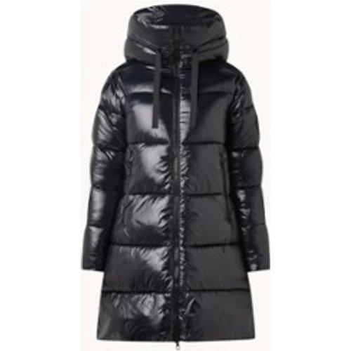 Doudoune Naemi avec capuche et poches zippées - Save the Duck - Modalova
