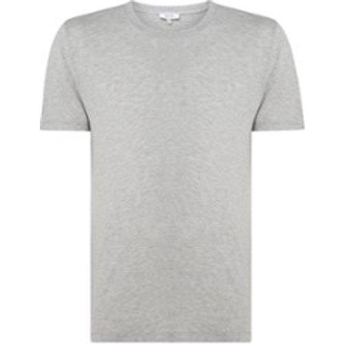 T-shirt basique Bless en mêlée - REISS - Modalova