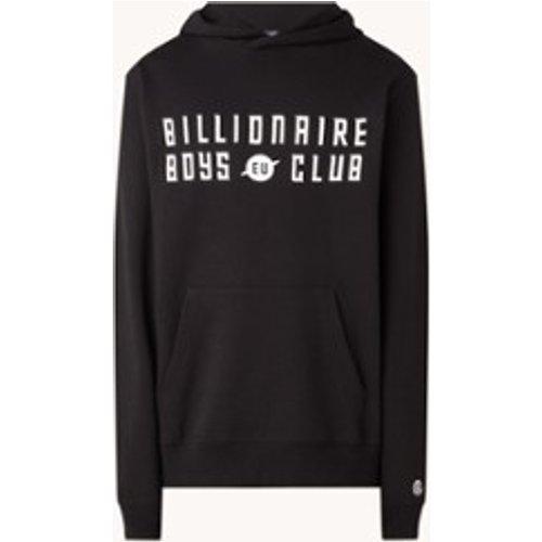 X2 Sweat à capuche avec imprimé logo - Billionaire Boys Club - Modalova