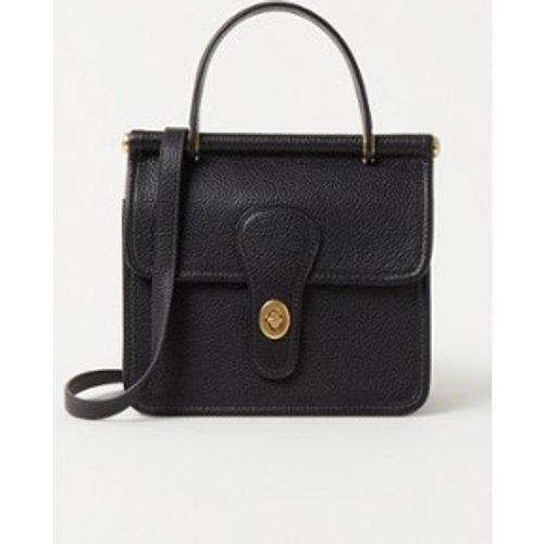 Mini sac à main Willis en cuir - Coach - Modalova