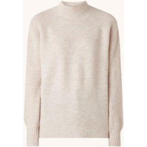 Pull fin en laine mélangée à col roulé - Whistles - Modalova