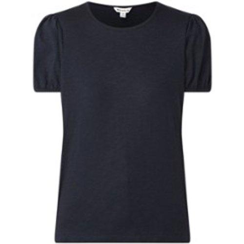 T-shirt en coton à manches bouffantes - Whistles - Modalova