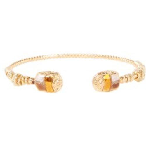 Bracelet Duality Scaramouche plaqué - Gas Bijoux - Modalova