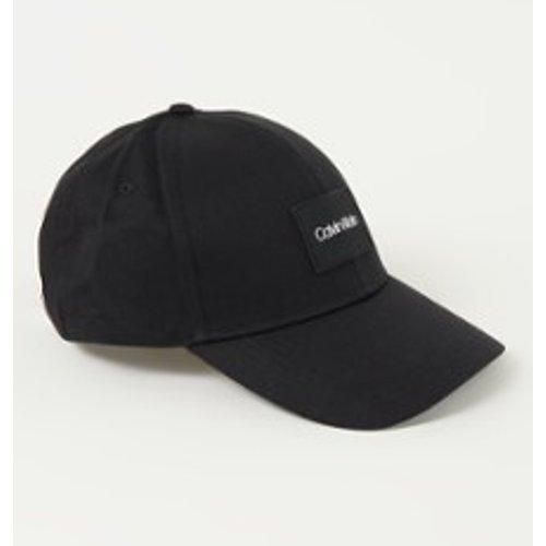 Polo en coton bio avec logo - Calvin Klein - Modalova
