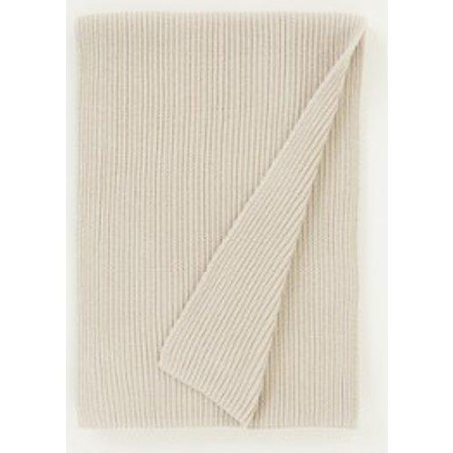 Echarpe en cachemire mélangé 185 x 70 cm - Calvin Klein - Modalova