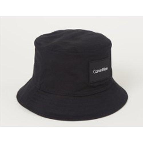 Chapeau Bucket avec logo - Calvin Klein - Modalova