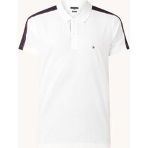 Polo coupe standard avec logo - Tommy Hilfiger - Modalova