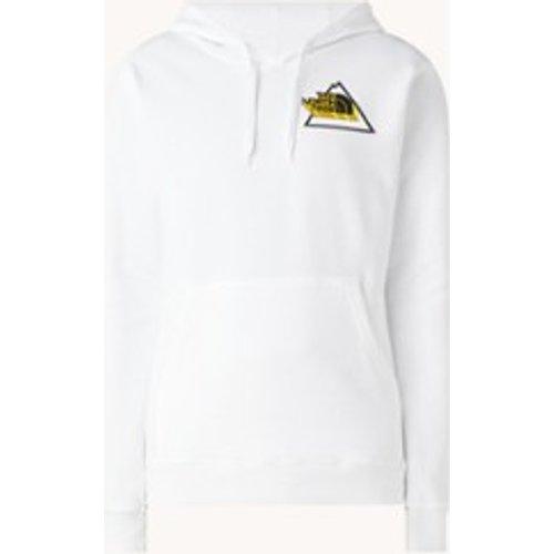 Sweat à capuche Threeyama avec logo imprimé - The North Face - Modalova