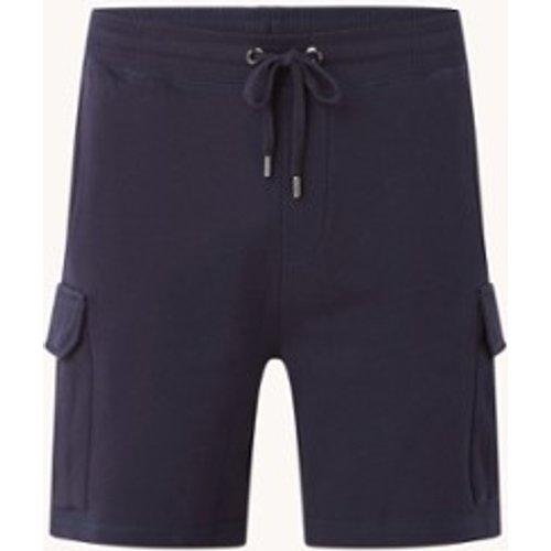 Pantalon de survêtement en coton court Loose - Strellson - Modalova