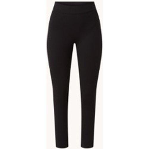 Pantalon court skinny taille haute extensible - Spanx - Modalova
