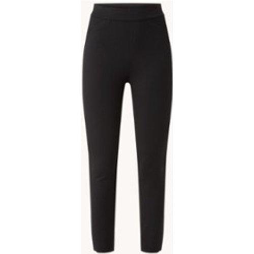 Pantalon court ajusté taille haute Pont - Spanx - Modalova