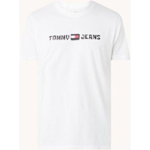 T-shirt Bob l'éponge Squarepants avec imprimé devant et dos - Tommy Hilfiger - Modalova
