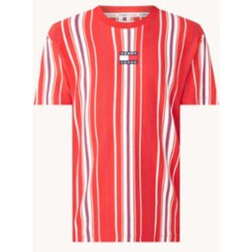 Tommy Hilfiger T-shirt à rayures - Tommy Hilfiger - Modalova