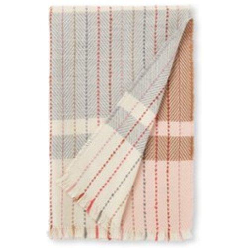 Echarpe Venise motif chevrons 200 x 65 cm - Barts - Modalova
