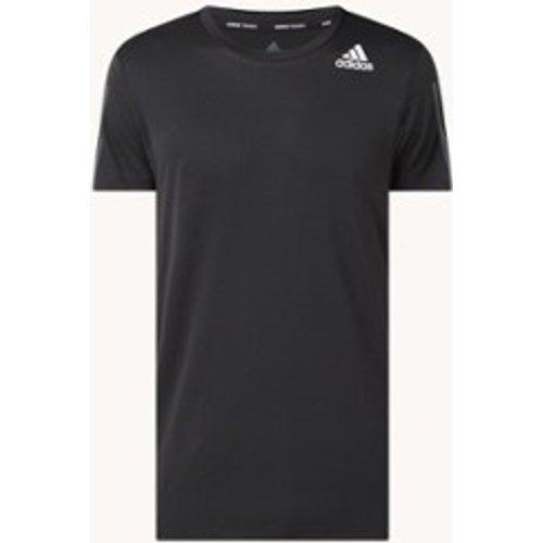 T-shirt d'entraînement avec logo - Adidas - Modalova