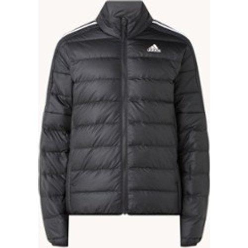 Veste matelassée avec rembourrage en duvet et logo - Adidas - Modalova