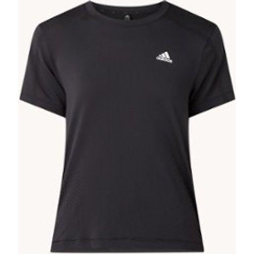 T-shirt d'entraînement en maille - Adidas - Modalova