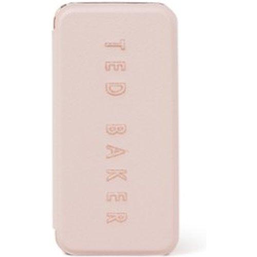 Coque de téléphone Inezza pour iPhone 6/6s/7/8 - Ted Baker - Modalova