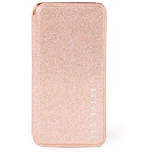 Coque de téléphone Daazl pour iPhone XS Max - Ted Baker - Modalova