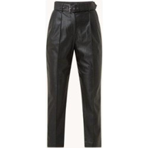 Pantalon fuselé taille haute en similicuir Faydell - Ted Baker - Modalova
