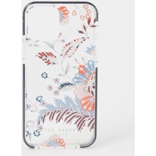 Coque de téléphone pour iPhone 12 Pro Max - Ted Baker - Modalova