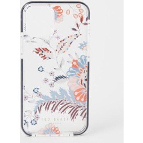 Coque de téléphone pour iPhone 12 / 12 Pro - Ted Baker - Modalova