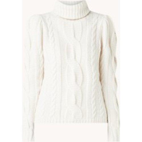 Pull en laine mélangée en maille torsadée Holly - Ted Baker - Modalova