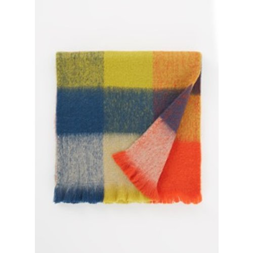 Écharpe avec motif losanges Chelie 200 x 50 cm - Ted Baker - Modalova