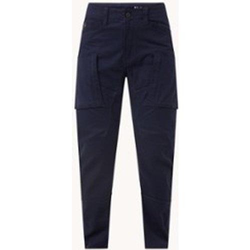 Pantalon cargo coupe fuselée avec poches latérales - G-Star Raw - Modalova