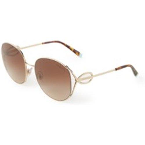 Lunettes de soleil TF3065 - Tiffany & Co. - Modalova
