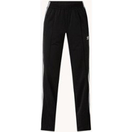 Pantalon de survêtement coupe taille haute Firebird Primeblue avec imprimé logo - Adidas - Modalova