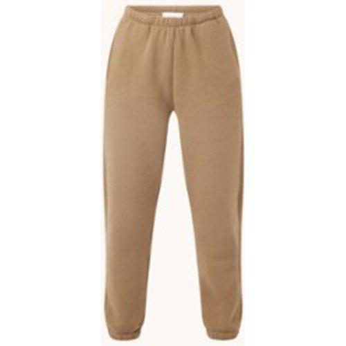 Pantalon de jogging fuselé taille haute - American vintage - Modalova