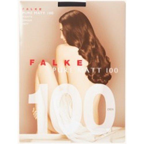 Collant Pure Matt en 100 deniers - Falke - Modalova