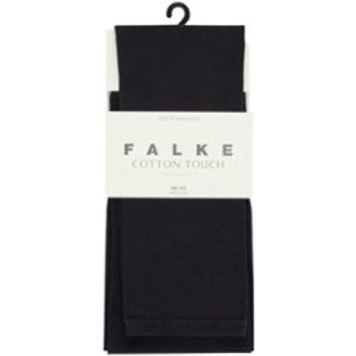 Falke Legging Cotton Touch noir - Falke - Modalova