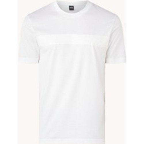 T-shirt d'entraînement avec logo - Hugo Boss - Modalova