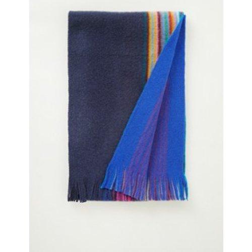 Écharpe en laine 180 x 25cm - Paul Smith - Modalova