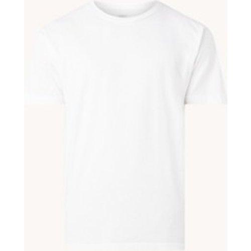 T-shirt Idol Worshop avec imprimé au dos - Obey - Modalova