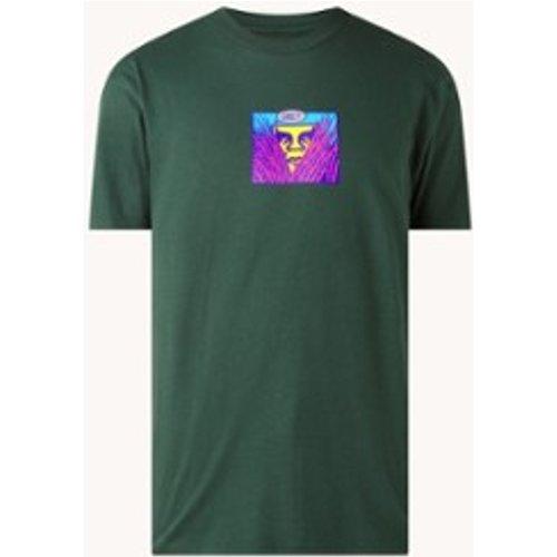 Obey T-shirt Peek avec imprimé - Obey - Modalova