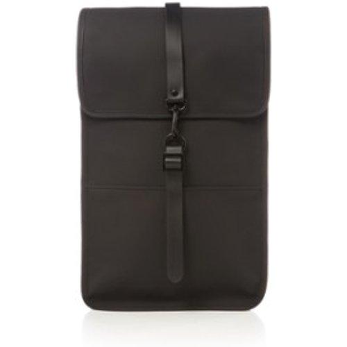 Sac à dos étanche avec compartiment pour ordinateur portable de 13 pouces - Rains - Modalova