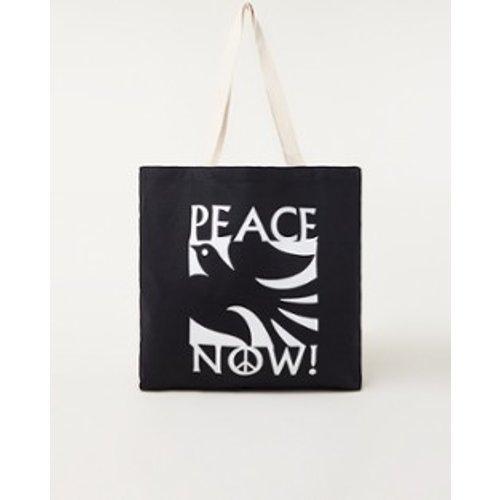 Shopper Peace Now avec imprimé - Obey - Modalova