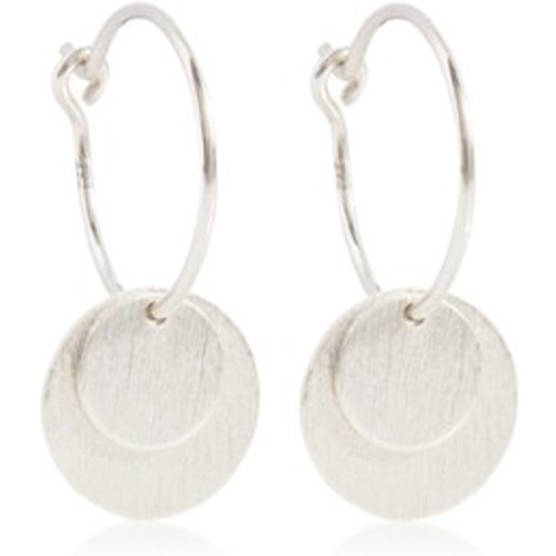 Boucles d'oreilles Petite bague en - Pernille Corydon - Modalova