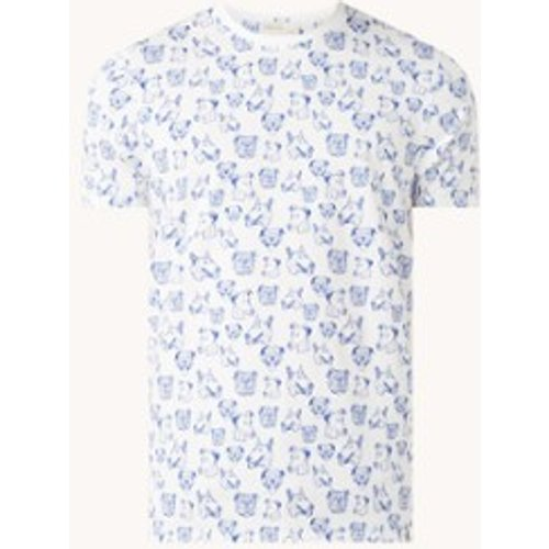 T-shirt Darllin à imprimé animal - Ted Baker - Modalova