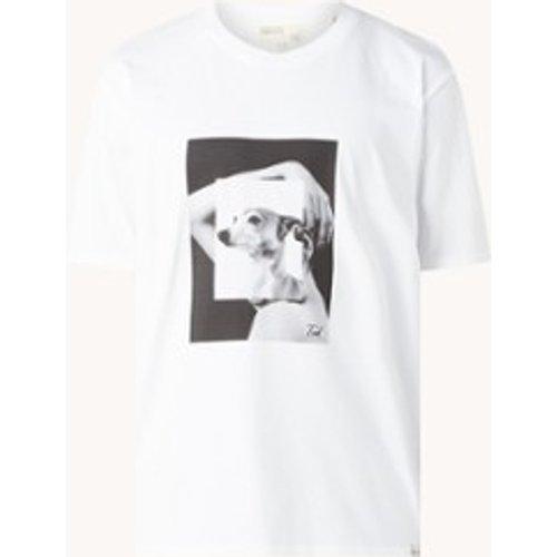 T-shirt Baconni avec imprimé - Ted Baker - Modalova