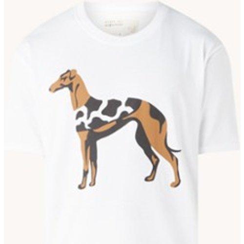 T-shirt Kewgard avec imprimé - Ted Baker - Modalova