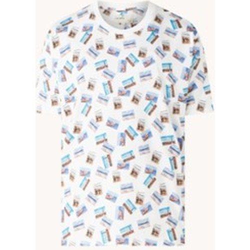 T-shirt à imprimé all over - Ted Baker - Modalova