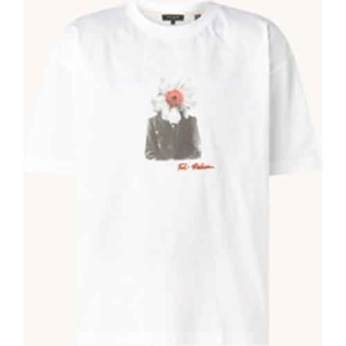 T-shirt Pottin avec imprimé - Ted Baker - Modalova