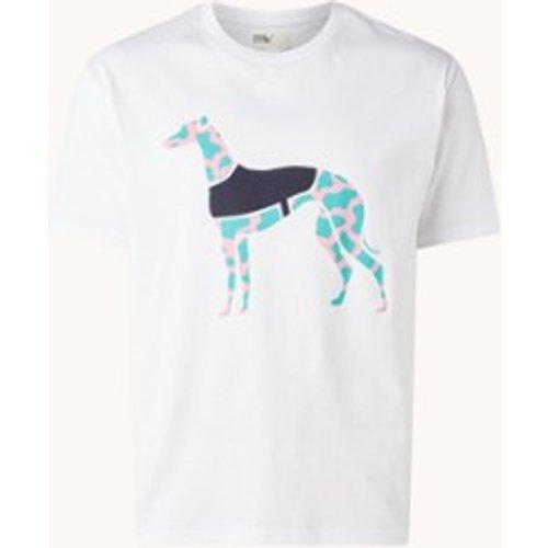 T-shirt Oakford avec imprimé - Ted Baker - Modalova