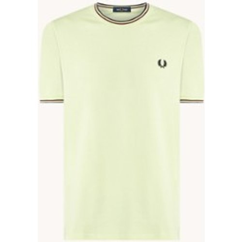 Fred Perry T-shirt à rayures - Fred Perry - Modalova